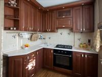 Маленькая кухня №06