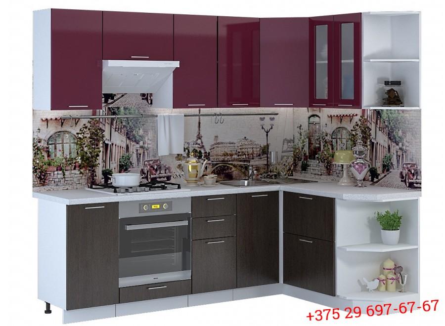 Модульная кухня №01