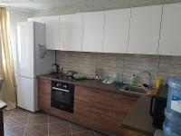 Кухня из ЛДСП Еgger №01