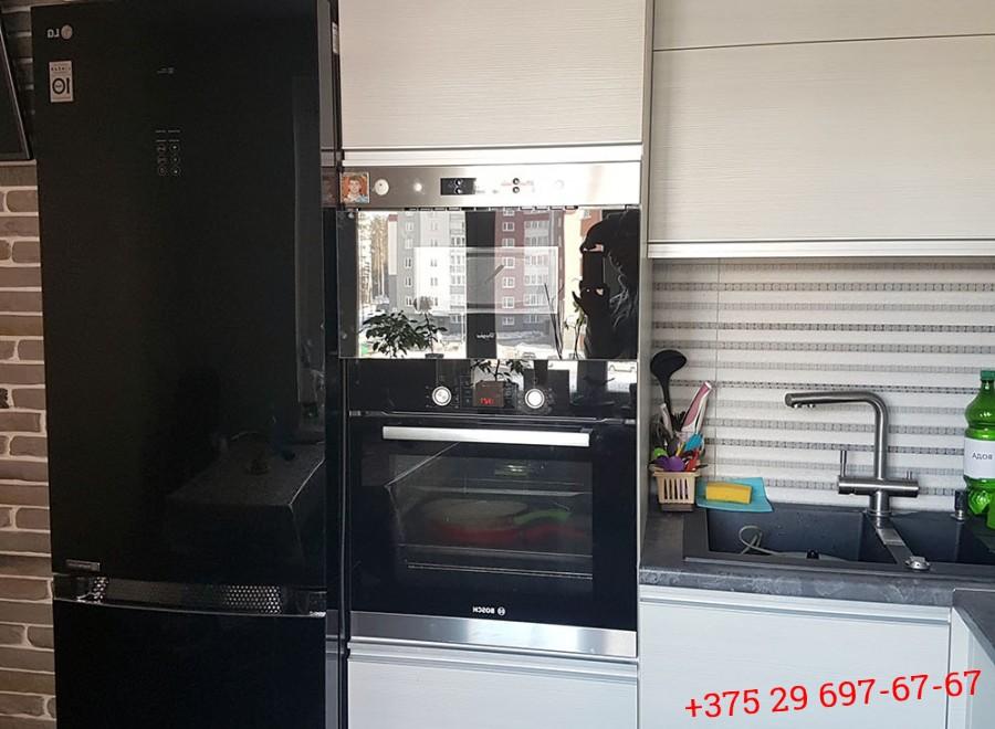 Кухня из ЛДСП Еgger №03