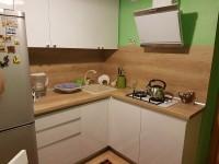 Кухня в хрущевку №01