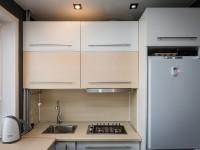 Кухня в хрущевку №03