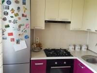 Кухня в хрущевку №07