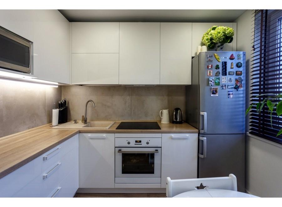 Модульная кухня №03