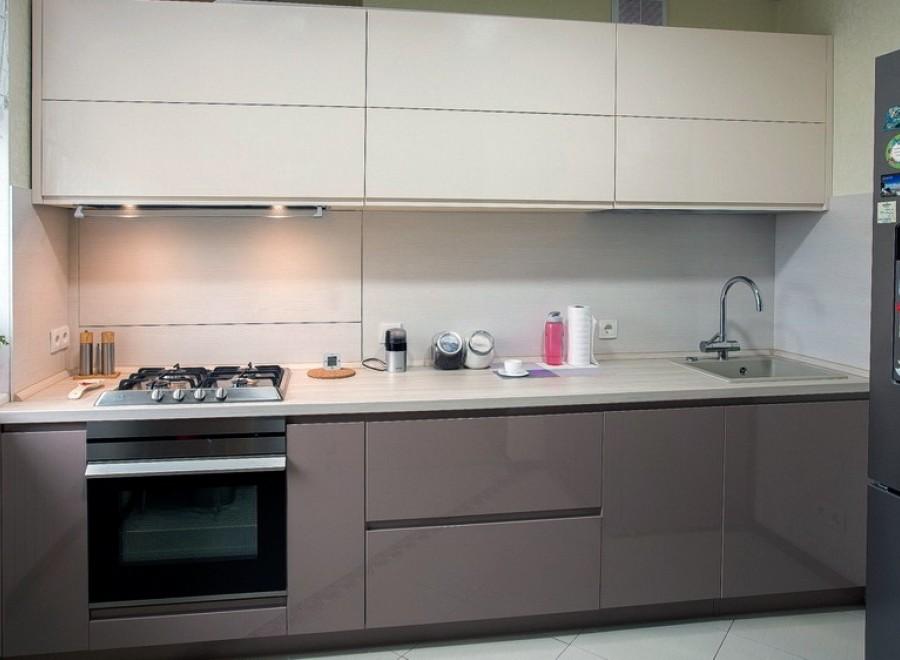 Модульная кухня №04