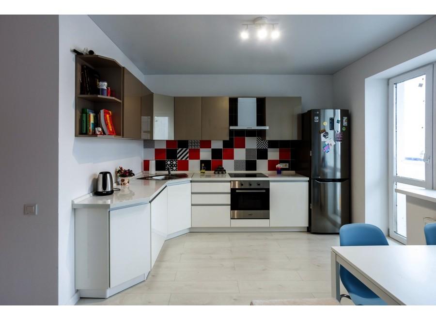 Модульная кухня №05