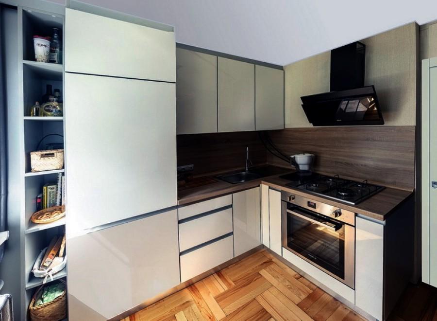Модульная кухня №07